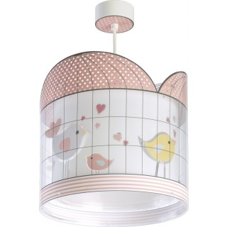 Lampadario Sospensione Little Birds