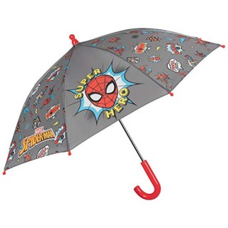 Perletti Ombrello manuale Spiderman Fumetto