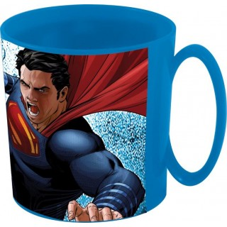 tazza superman batman