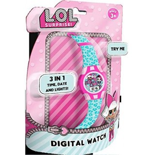 Orologio digitale LOL Surprise