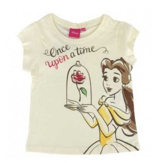 T-Shirt Belle Principesse Disney Once Upon a Time
