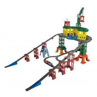 Thomas & Friends Mega Stazione con Trenini