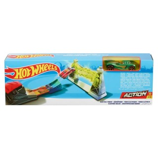 Hot Wheels Pista con Acrobazie Classiche Macchinine Assortite