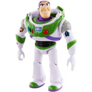 Toy Story Buzz Lightyear Personaggio Parlante