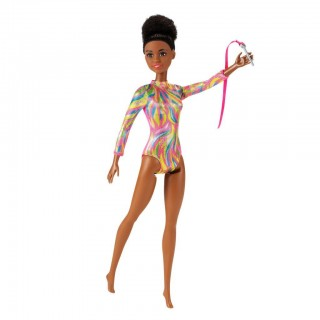 Barbie Ginnasta You Can Be Anything