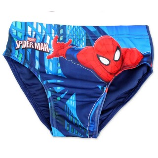 Slip Mare Spiderman Blu