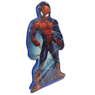 Valigetta coloring sagomata Spiderman