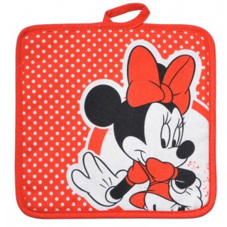 Disney Minnie Set 2 Presine in Confezione Regalo