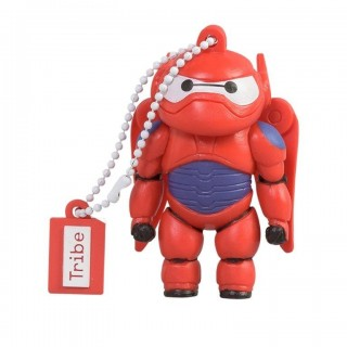 Chiavetta USB 8 GB Big Hero 6 Baymax Armored