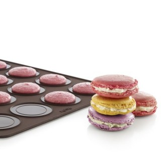 Tappetino Macarons in Silicone By Lekué