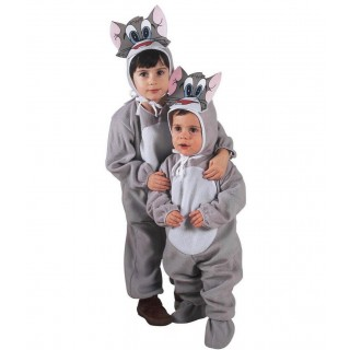 Costume Gattino
