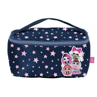 Trousse Beauty Case LOL Surprise Star