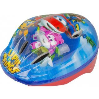 Caschetto Bici Superwings