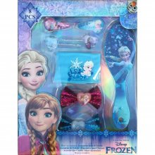 Set regalo accessori capelli Frozen