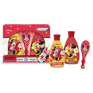 Naturaverde Kids Minnie Cofanetto Beauty Set